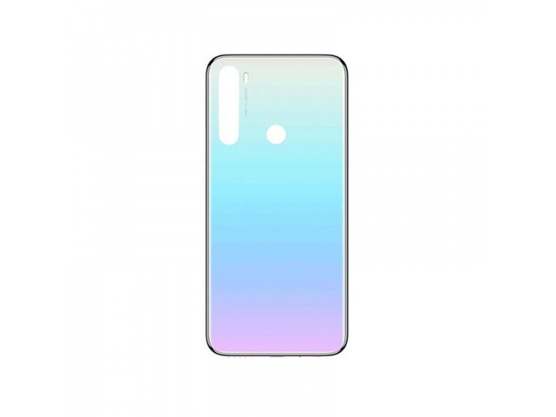 Xiaomi Redmi Note 8T Back Cover Moonlight White (OEM)