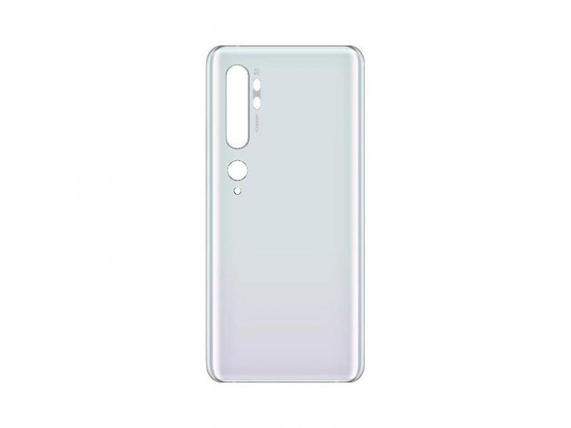 Xiaomi Mi Note 10 Back Cover Glacier White (OEM)