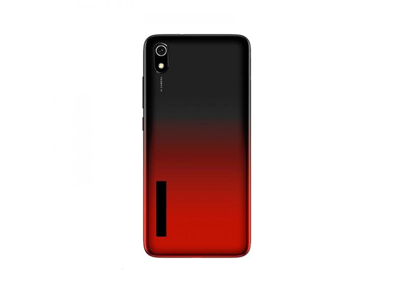 Xiaomi Redmi 7A Back Cover Red (OEM)