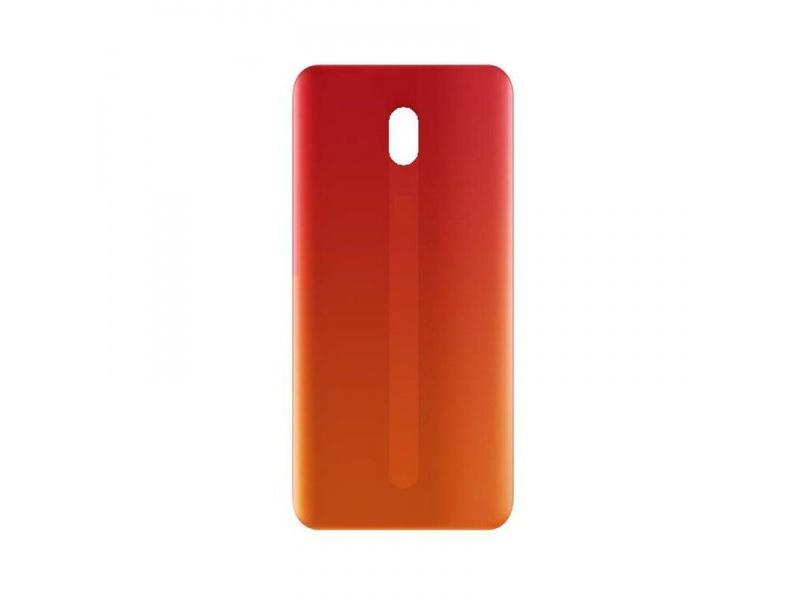 Xiaomi Redmi 8A Back Cover Red (OEM)