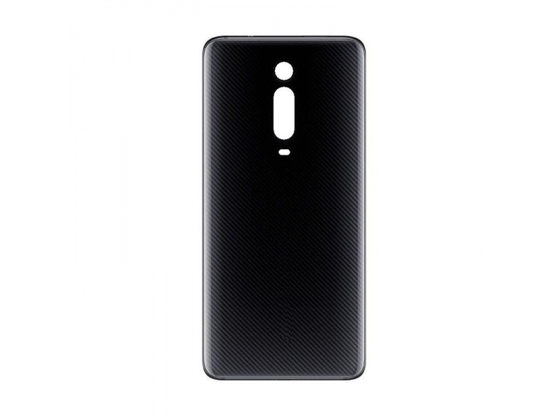 Xiaomi Mi 9T / Mi 9T Pro Back Cover Carbon Black (OEM)