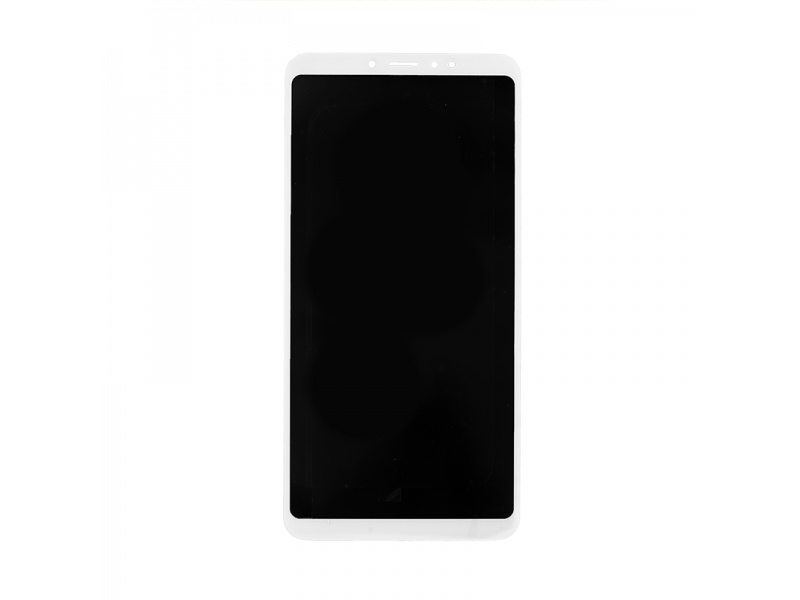 Xiaomi Mi Max 3 LCD + Touch - White (OEM)