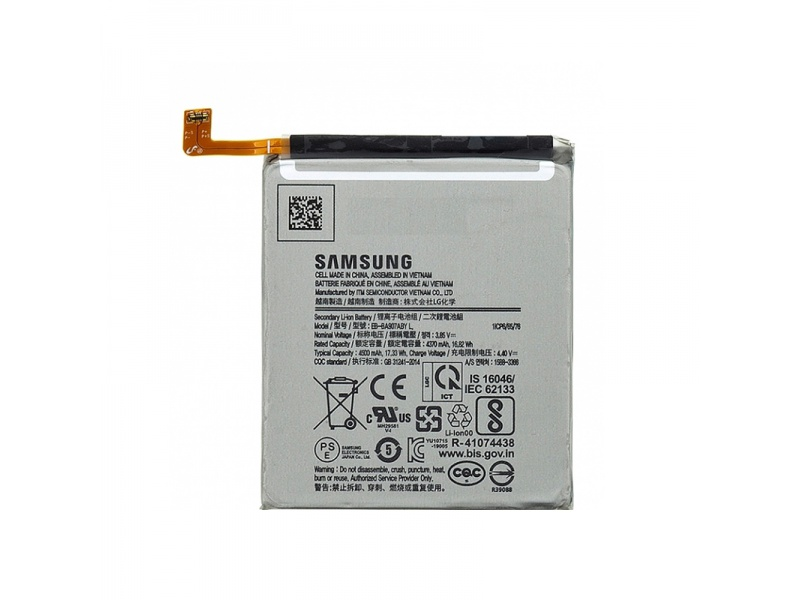 Samsung Battery EB-BA907ABY Li-Ion 4500mAh (Service Pack)