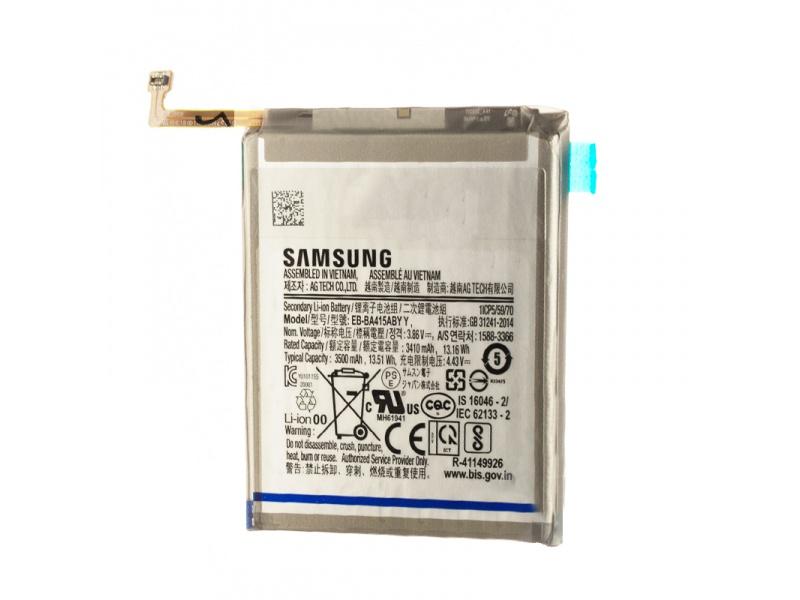 Samsung Battery EB-BA415ABY Li-Ion 3500mAh (Service Pack)