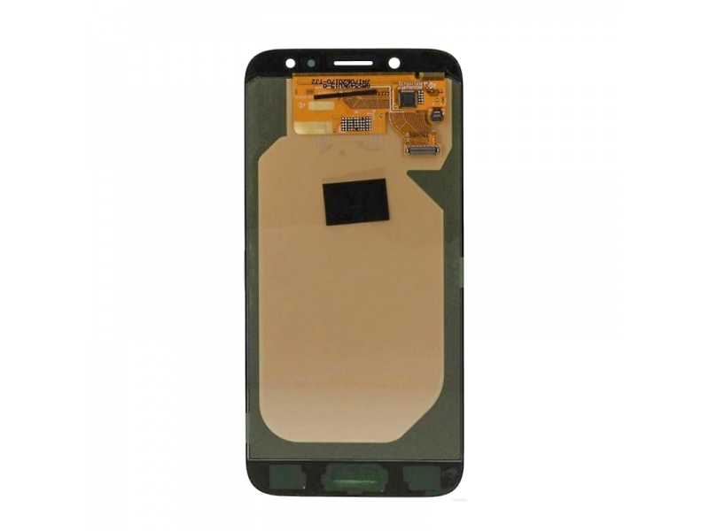 Samsung Galaxy J7 J730 2017 LCD + Touch Silver (Service Pack)