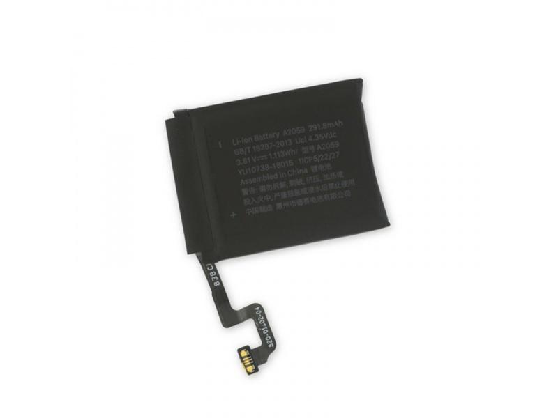 Battery pro Apple Watch 44mm Gen. 4