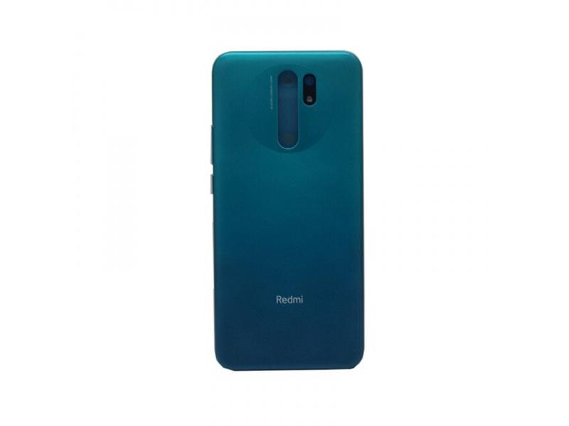 Xiaomi Redmi 9 Back Cover Ocean Green (OEM)