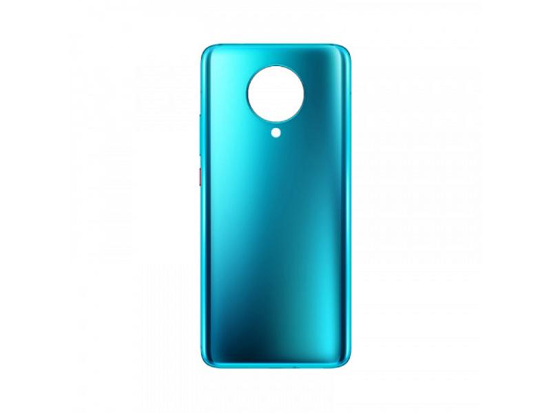 Xiaomi Poco F2 Pro Back Cover Neon Blue (OEM)