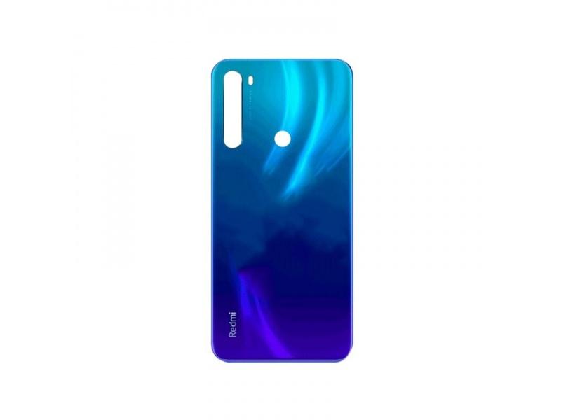 Xiaomi Redmi Note 8 Back Cover Neptune Blue (OEM)