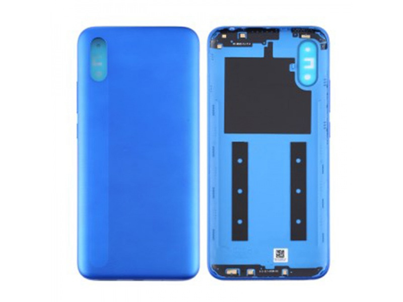 Xiaomi Redmi 9A Back Cover Sky Blue (OEM)