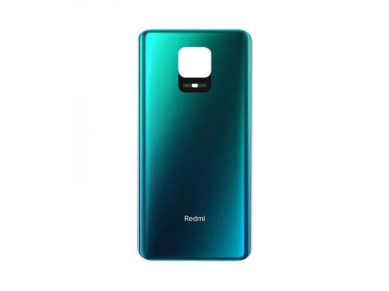 Xiaomi Redmi Note 9 Pro Back Cover Tropical Green (OEM)