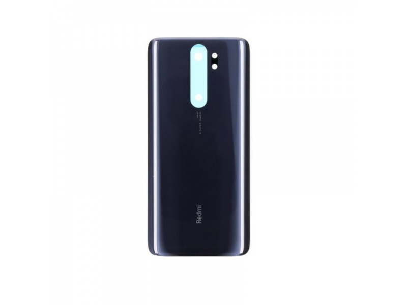 Xiaomi Redmi Note 8 Pro Back Cover Grey (OEM)