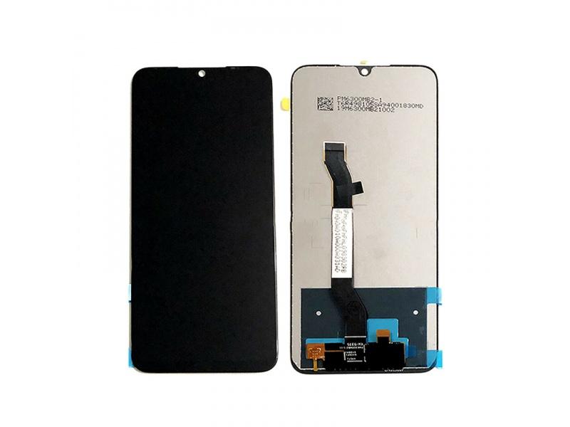 Xiaomi Redmi Note 8 LCD + Touch Black (OEM)