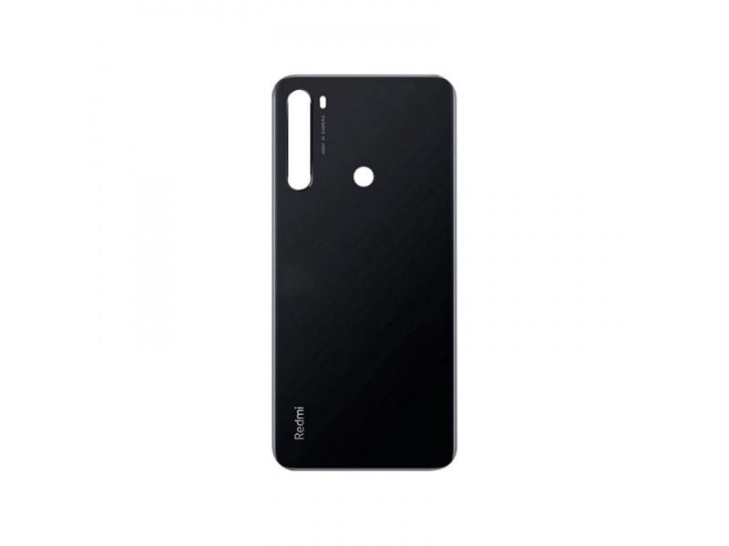 Xiaomi Redmi Note 8 Back Cover Space Black (OEM)
