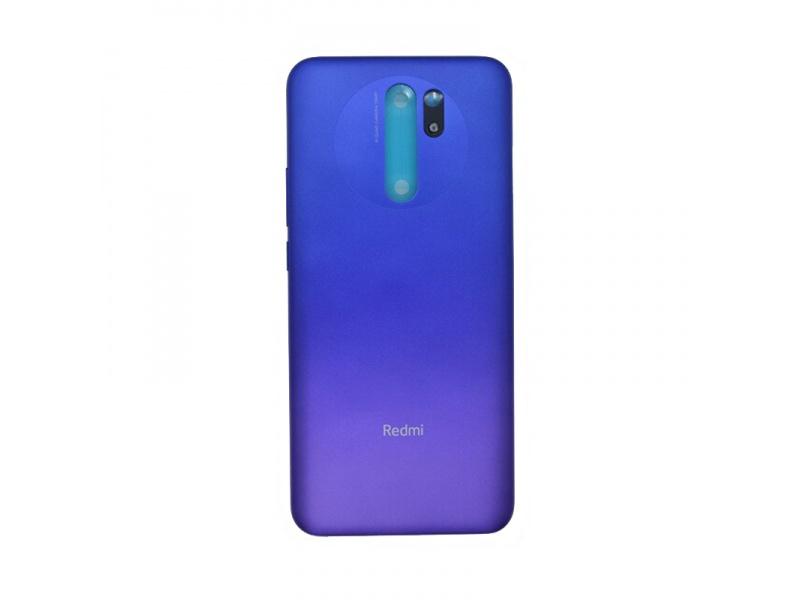 Xiaomi Redmi 9 Back Cover Sunset Purple (OEM)