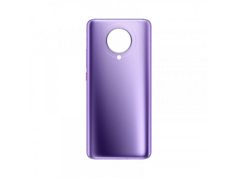 Xiaomi Poco F2 Pro Back Cover Electric Purple (OEM)