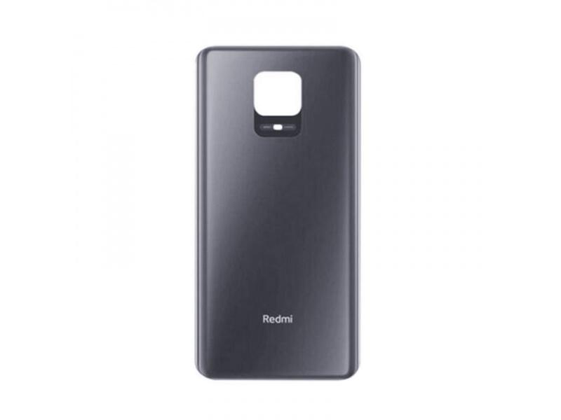 Xiaomi Redmi Note 9 Pro Back Cover Interstellar Grey (OEM)