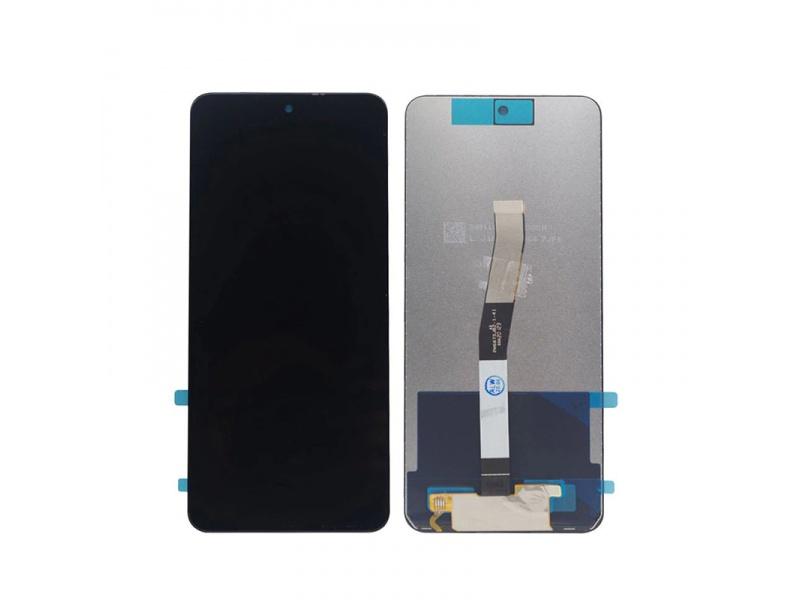 Xiaomi Redmi Note 9 Pro LCD + Touch Black (OEM)