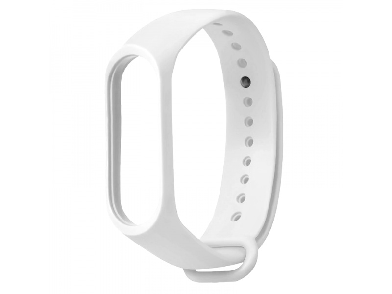 Rhinotech Strap for Xiaomi Mi Band 3 / 4 White