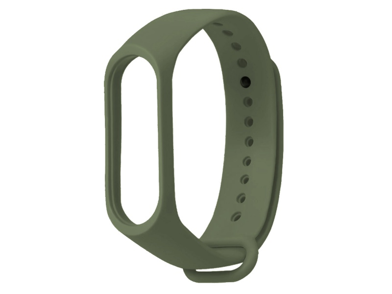 Rhinotech Strap for Xiaomi Mi Band 3 / 4 Army Green