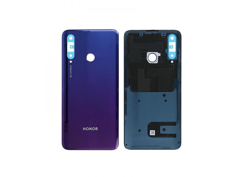 Honor 20 Lite Back Cover Phantom Blue (Service Pack)