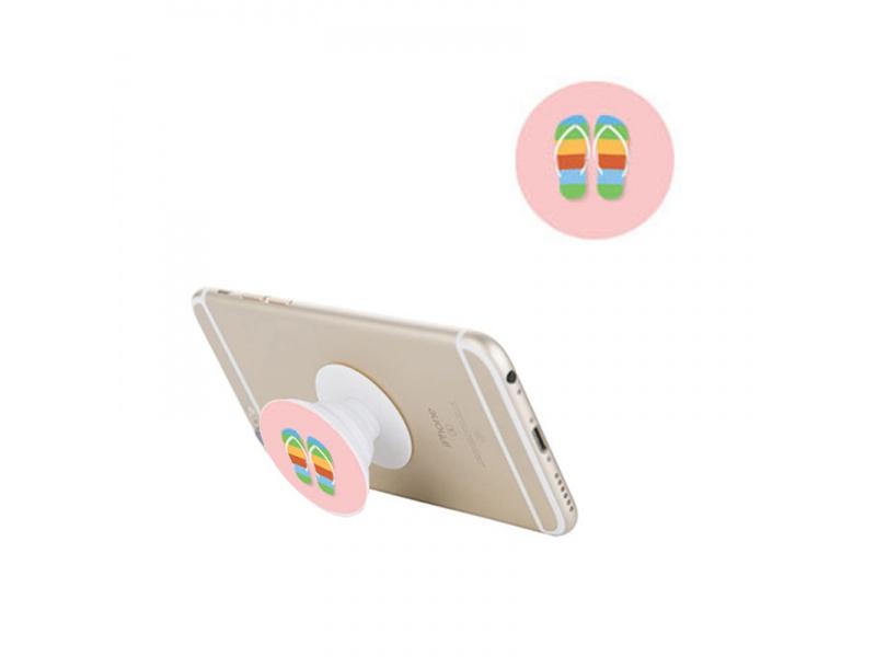 PopSocket Mobile Phone Holder P0190 White