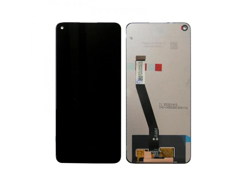 Xiaomi Redmi Note 9 LCD + Touch Black (OEM)