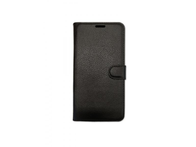 CUBOT MAX Flip Case Black