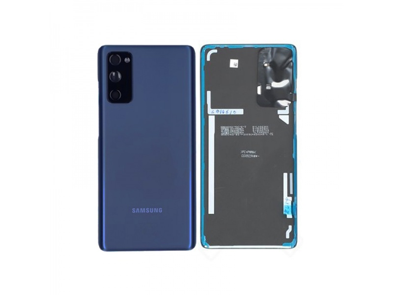 Samsung Galaxy S20 FE G780 Back Cover Cloudy Navy (Service Pack)