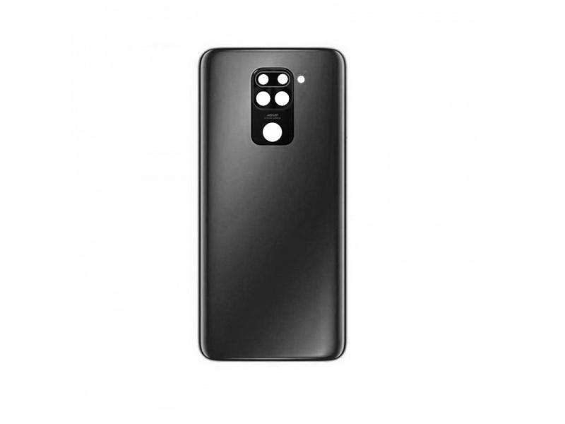 Xiaomi Redmi Note 9 Back Cover Midnight Grey (OEM)