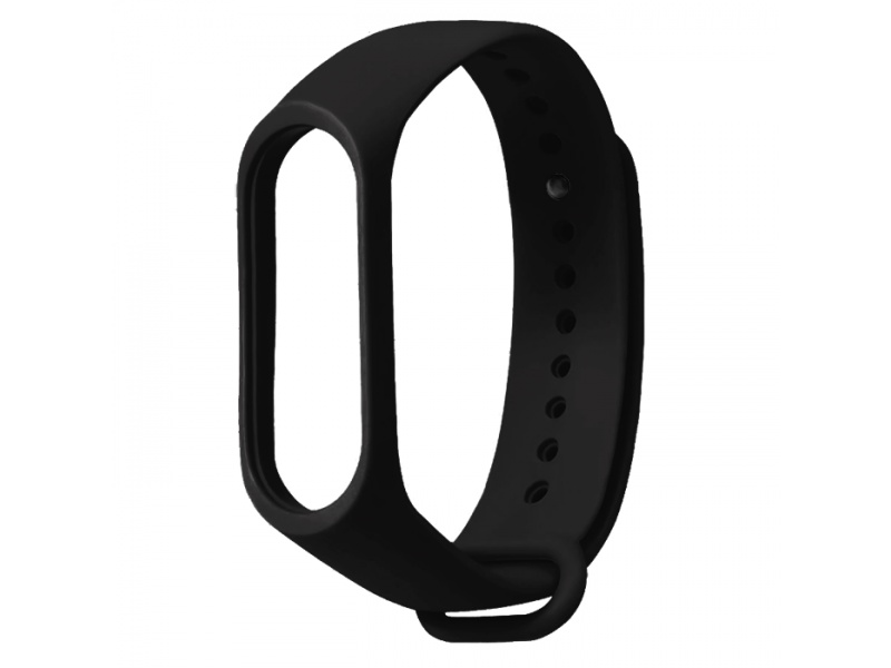 Rhinotech Strap for Xiaomi Mi Band 3 / 4 Black