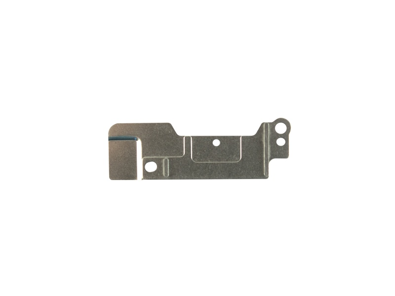 Home Button Metal Holder pro Apple iPhone 6 Plus
