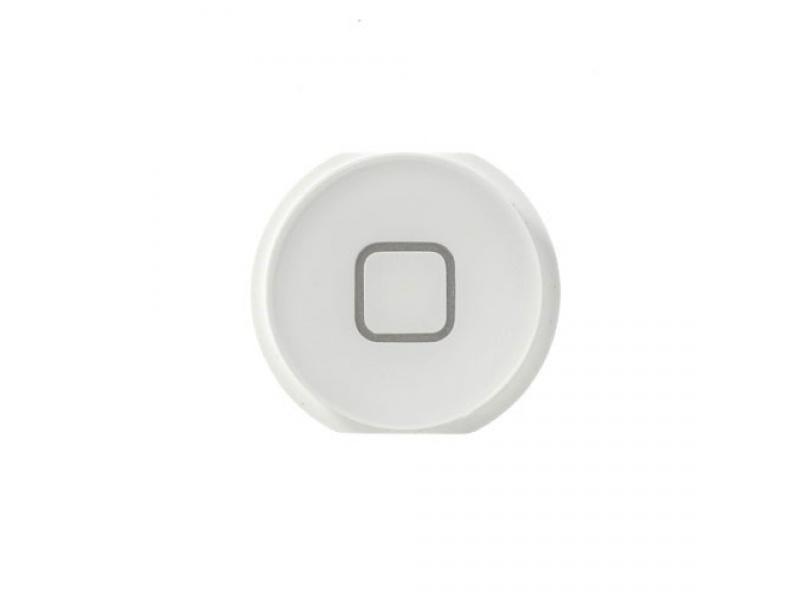 Home Button White pro Apple iPad 5 (Air)