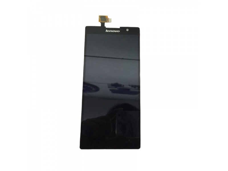 LCD + Touch pro Lenovo P90 Black (OEM)