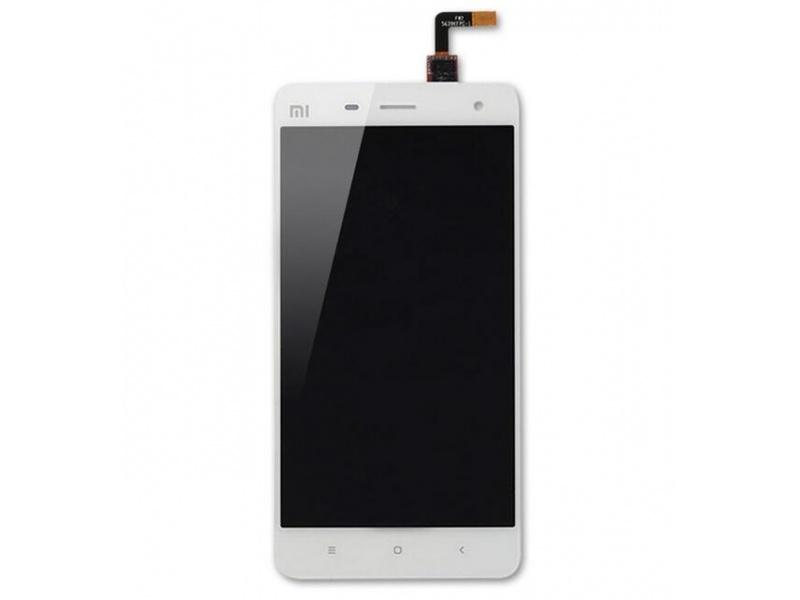Xiaomi Mi4 LCD + Touch - White (OEM)