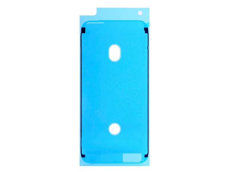 Water Proof Sticker White pro Apple iPhone 6S Plus