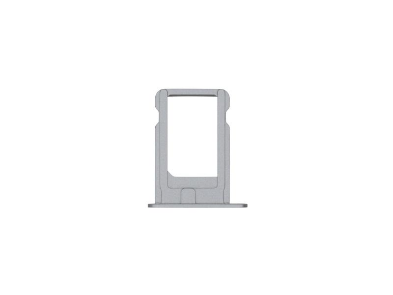 SIM Card Tray Space Grey pro Apple iPhone SE