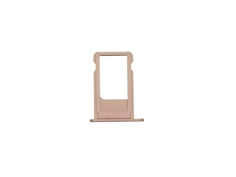 SIM Card Tray Rose Gold pro Apple iPhone SE