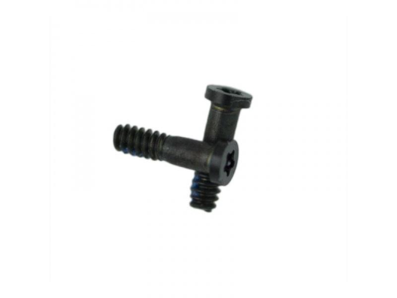 Pentalobe Screws (2pcs set) Black pro Apple iPhone 5C