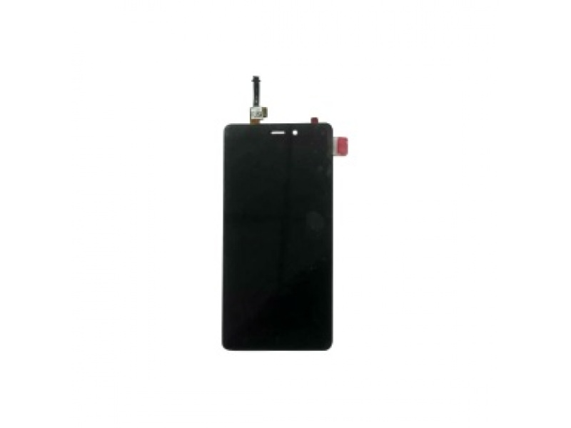Xiaomi Redmi 3 LCD + Touch - Black (OEM)