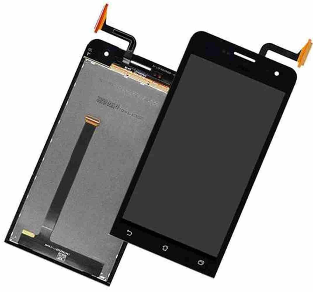 LCD + Touch pro Asus Zenfone 2 (ZE551ML) Black (OEM)