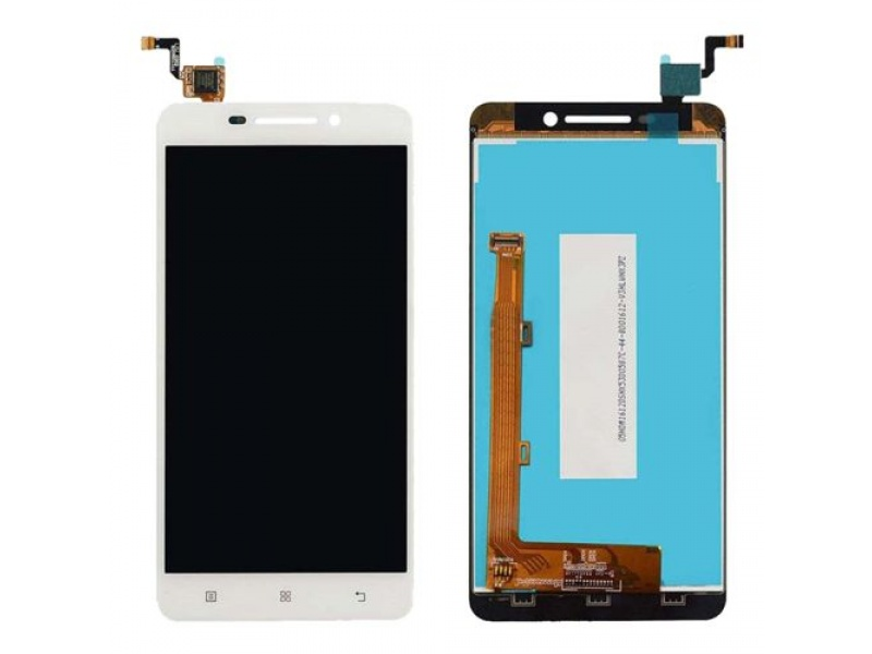 LCD + Touch pro Lenovo A5000 White (OEM)