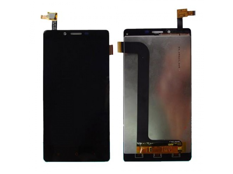 Xiaomi Redmi Note LCD + Touch - Black (OEM)