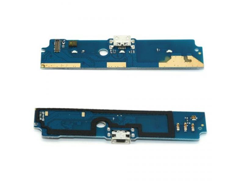 Xiaomi Redmi Note Small USB Charging Board (4G) (OEM)