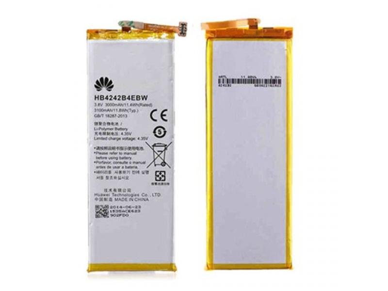 Battery pro Huawei Honor 6 (OEM)