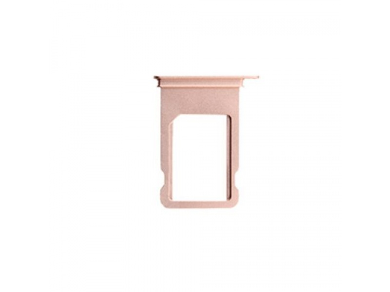 SIM Card Tray Rose Gold pro Apple iPhone 7 Plus