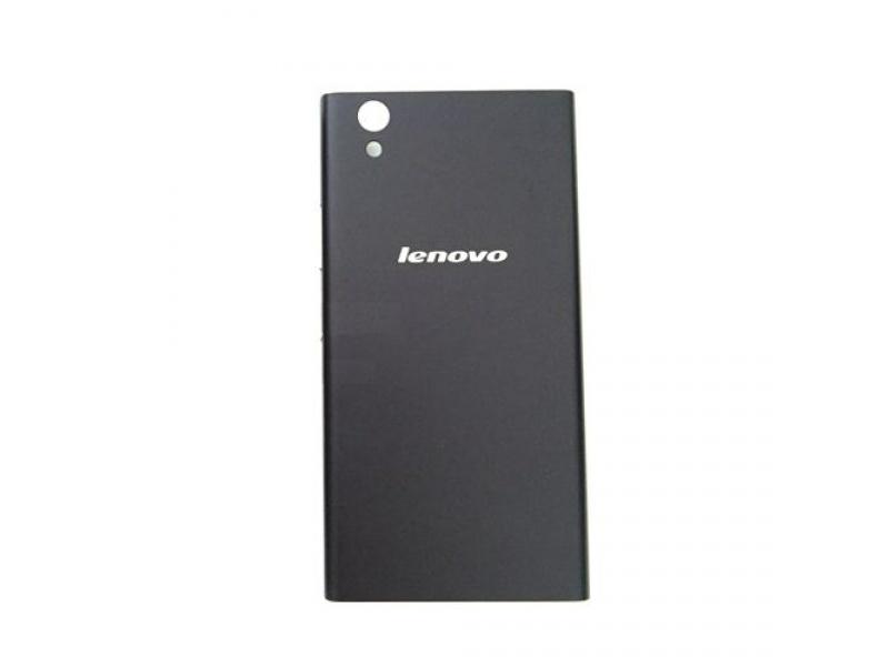 Back Cover pro Lenovo P70 Black (OEM)