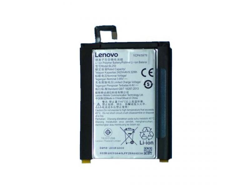 Battery pro Lenovo Vibe S1 (OEM)