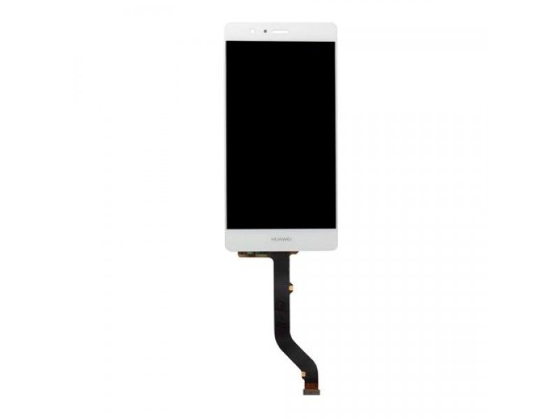 LCD + Touch pro Huawei P9 Lite (2016) - White (OEM)