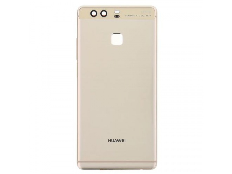 Back Cover pro Huawei P9 - Gold (OEM)